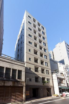 Rent this 0 bed apartment on Naka-dori Street in Nihonbashi-Ningyōchō, Chuo