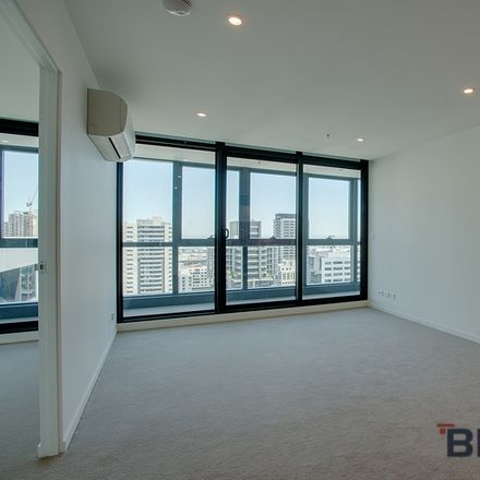 Rent this 2 bed apartment on 3705/8 Sutherland Street