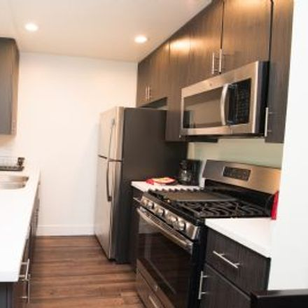 Rent this 2 bed apartment on 10976 Wellworth Avenue in Los Angeles, CA 90024