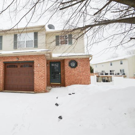 Rent this 4 bed townhouse on 2 Freedom Ter in Easton, PA