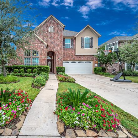 Rent this 5 bed house on 6711 Halstead Street in Sugar Land, TX 77479