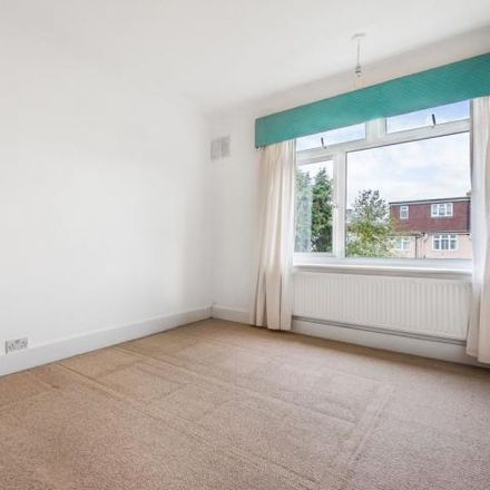 Rent this 3 bed house on Beaconsfield Road in London SE9 4DJ, United Kingdom