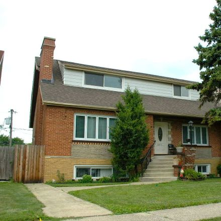 Rent this 6 bed duplex on South Lotus Avenue in Chicago, IL 60638