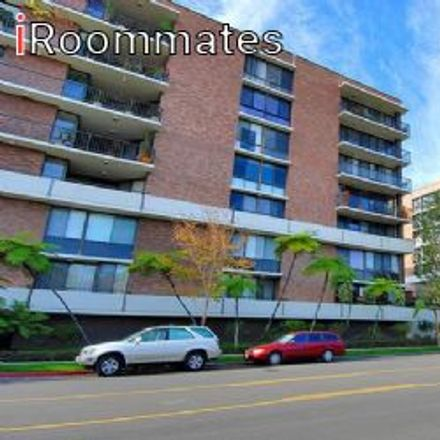 Rent this 1 bed apartment on 217 South Spalding Drive in Beverly Hills, CA 90212