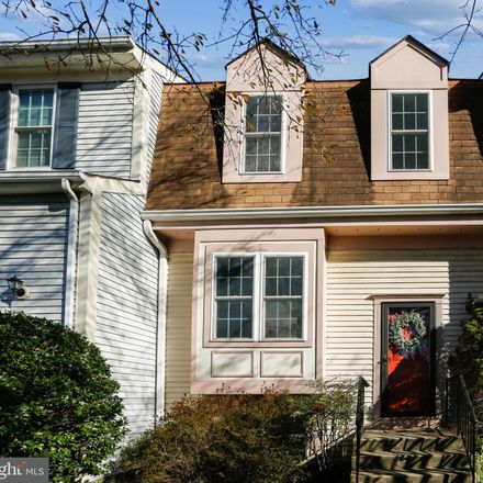 Rent this 2 bed condo on 11923 Crimson Ln in Silver Spring, MD