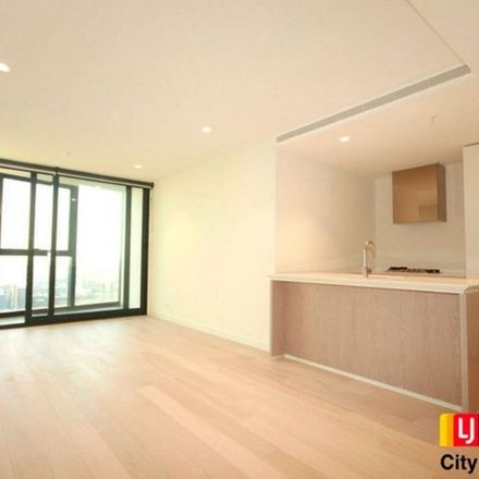 Rent this 3 bed apartment on Argus Centre in 300 La Trobe Street, Melbourne VIC 3000