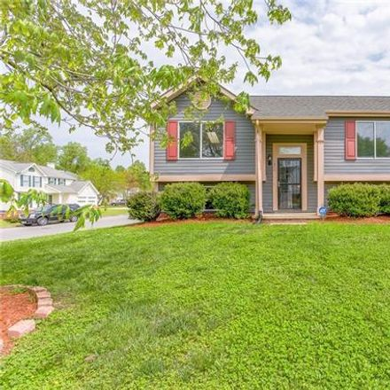Rent this 4 bed house on 2800 Bolling Ct in Richmond, VA