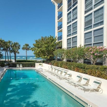 Rent this 2 bed condo on 1701 Gulf of Mexico Dr in Longboat Key, FL