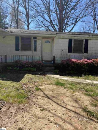 Rent this 2 bed house on 17 Essex Court in Greenville, SC 29609
