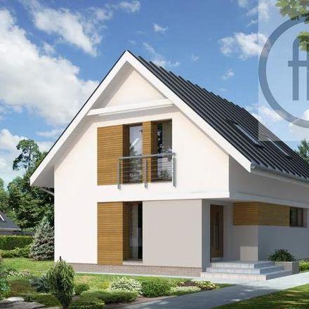 Rent this 4 bed house on Krakowska 2E in 32-050 Skawina, Poland