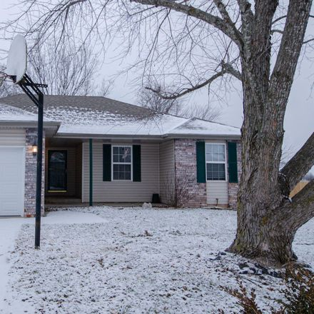 Rent this 3 bed house on Westview Ave in Clever, MO