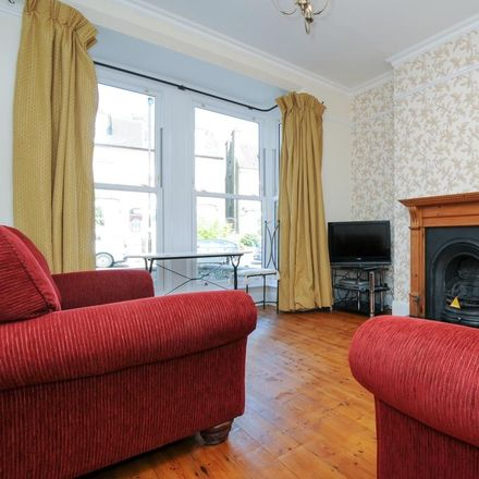 Rent this 4 bed house on Ladywell Road in London SE4 1JN, United Kingdom