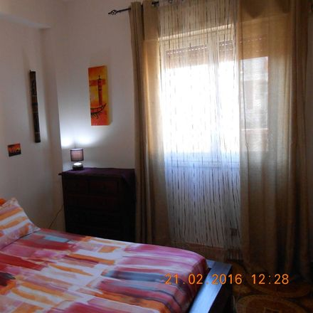 Rent this 1 bed apartment on Via Ifigenia in 90151 Palermo PA, Italy