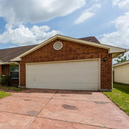 Rent this 4 bed house on Campos Dr in Houston, TX