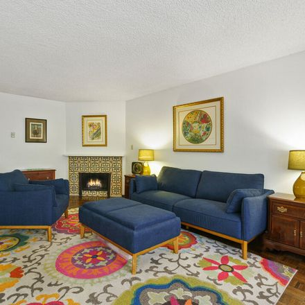 Rent this 2 bed condo on 1865 Greenfield Avenue in Los Angeles, CA 90025
