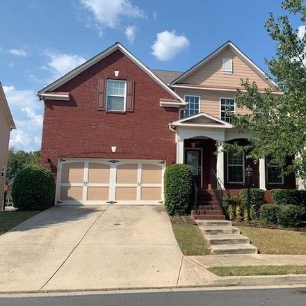 Rent this 5 bed house on 3335 Kissell Dr in Cumming, GA