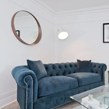 Rent this 2 bed apartment on 58 Leeson Street Upper in Rathmines East A ED, Baggotrath West