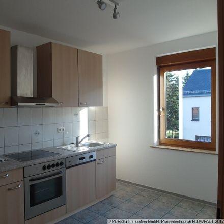 Rent this 1 bed apartment on Spielstuben Zwickau in Lengenfelder Straße 130, 08064 Zwickau