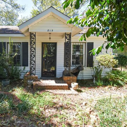 Rent this 2 bed house on N Price St in Dothan, AL