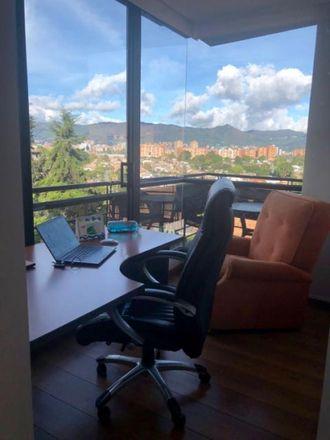 Rent this 2 bed apartment on Carrera 72B in Localidad Suba, 111121 Bogota