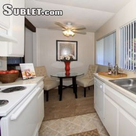 Rent this 1 bed apartment on Tapioca Express in Little Saigon Plaza, Bolsa Avenue