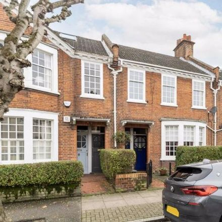 Rent this 2 bed apartment on 102;102a Swaby Road in London SW18 3PH, United Kingdom