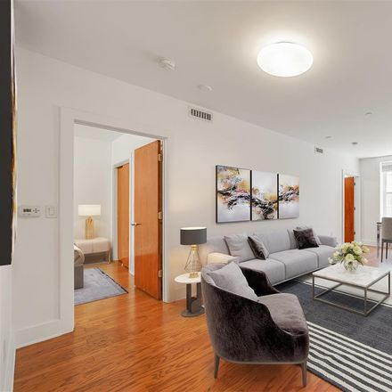 Rent this 2 bed condo on Morris St in Jersey City, NJ