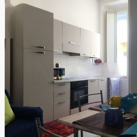 Rent this 2 bed apartment on Chiesa di Sant'Arcangelo a Baiano in Piazzetta Sant'Arcangelo a Baiano, 80138 Naples NA
