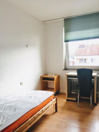 Rent this 1 bed apartment on Dortmund in Innenstadt Ost, NORTH RHINE-WESTPHALIA