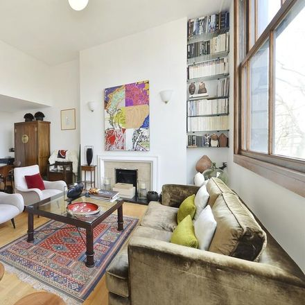 Rent this 1 bed apartment on 10 Palace Gate in London W8 5LZ, United Kingdom