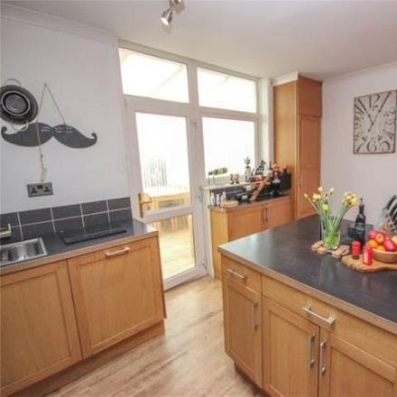 Rent this 3 bed house on 63 Cavendish Road in Over BS34 5HJ, United Kingdom