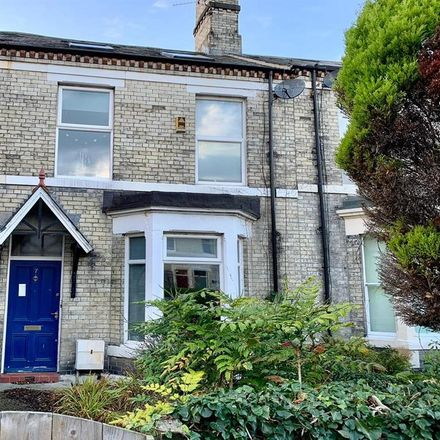 Rent this 6 bed house on Larkspur Terrace in Newcastle upon Tyne NE2 2DJ, United Kingdom
