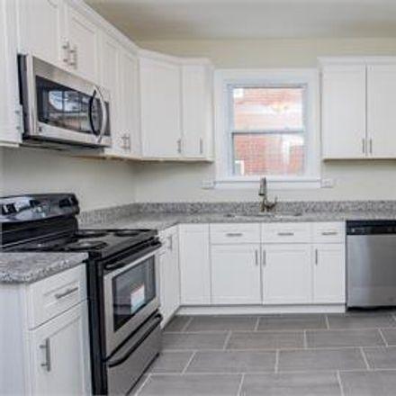 Rent this 3 bed house on 4215 Chamberlayne Avenue in Washington Park, VA 23227