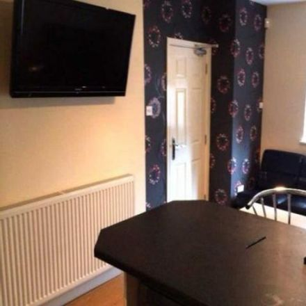 Rent this 1 bed room on 97 Beeston Road in Nottingham NG7 2JQ, United Kingdom