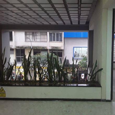 Rent this 1 bed apartment on Pizza Pizza in Calle 14, San Jose Sur