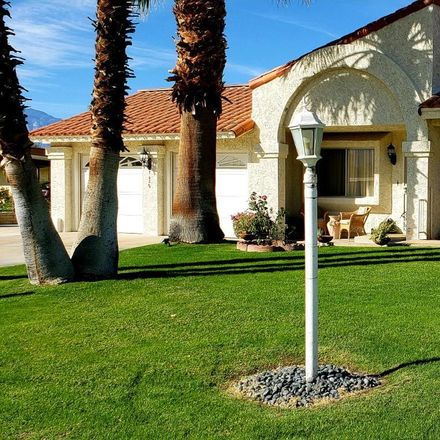 Rent this 4 bed house on 74320 Aster Drive in Palm Desert, CA 92260