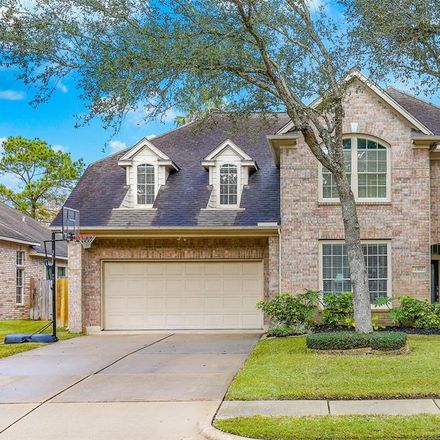 Rent this 5 bed house on Enchanted Landing Ln in Katy, TX