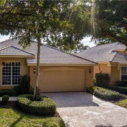 Rent this 3 bed house on Heron Cove Ct in Bonita Springs, FL
