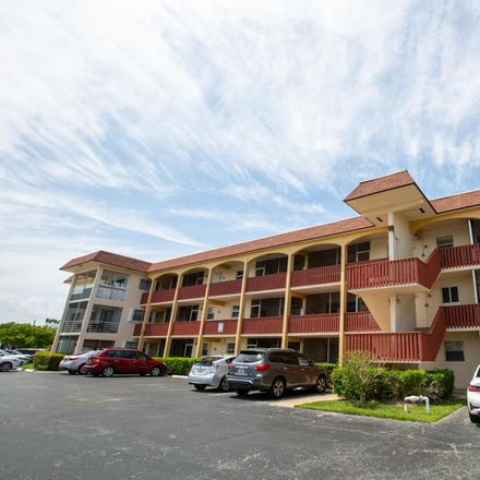 Rent this 2 bed condo on 651 Pine Drive in Pompano Beach, FL 33060