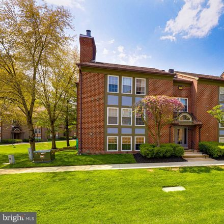 Rent this 2 bed condo on 15 Pipe Hill Court in Towson, MD 21209