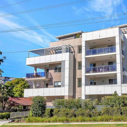 Rent this 2 bed apartment on 29/209-211A Carlingford Road