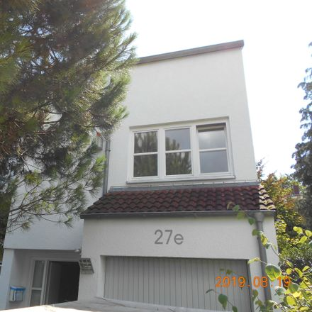 Rent this 5 bed townhouse on Burgstraße in 64625 Bensheim, Germany