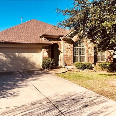 Rent this 3 bed house on 140 Grapevine Court in Hays County, TX