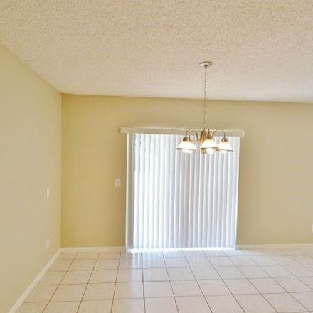 Rent this 3 bed house on 13317 Hollowbend Ln in Riverview, FL