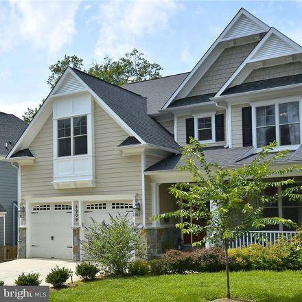 Rent this 7 bed house on 5909 Melvern Drive in Bethesda, MD 20817