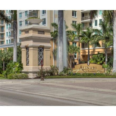 Rent this 2 bed condo on 800 Tamiami Trail in Sarasota, FL 34236