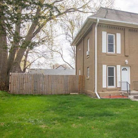 Rent this 3 bed house on 525 6th Street in Nevada, IA 50201