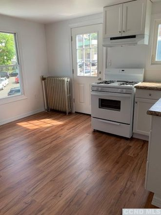 Rent this 1 bed apartment on 55 Green Street in Hudson, NY 12534