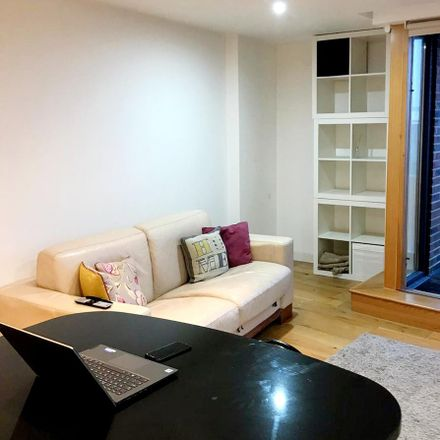Rent this 1 bed apartment on Candle House in Wharf Approach, Leeds LS1 4GJ