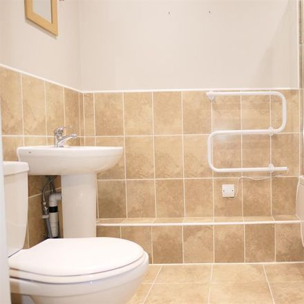 Rent this 1 bed apartment on Caffe Moments in 87 Queen Street, Leeds LS27 8DX